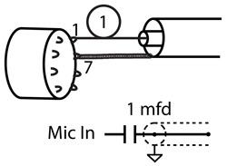 Sm30 Microphone Wiring Diagram - Wiring Diagrams Library2.e11.kreidlermueller.de