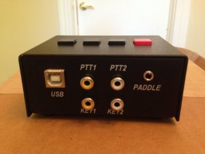 For Sale - K1EL WinKeyer (WKUSB) | QRZ Forums