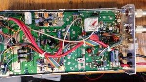Mirage B5016G amp output | QRZ Forums