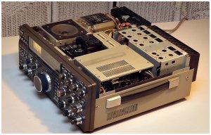 Kenwood ts 930 sat Manual