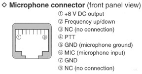 icom radio wiring diagram    wiring    mh 48 to ic 2100h not working qrz forums     wiring    mh 48 to ic 2100h not working qrz forums