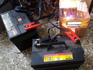 Battery Desulfator Diy Kit - DIY Campbellandkellarteam