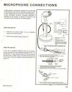 Wiring Diagram | QRZ Forums | Turner Mic Wiring Diagrams |  | QRZ Forums