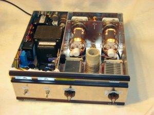 KK4YY Turns An SB-230 Into An SB-813!! | QRZ Forums