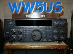 Sale/Trade - Kenwood TS870 | QRZ Forums