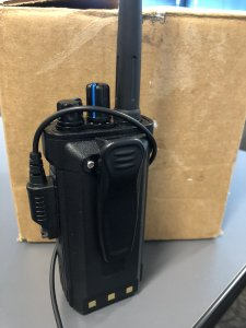 SOLD - Ailunce HD1 (DMR HT Dual Band + Accessories) | QRZ Forums