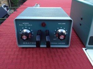 Sold heathkit hw8, hwa-7-1 ps, manual, and hw8 handbook | qrz forums.