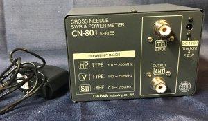 SOLD - Daiwa CN-801HP   QRZ Forums Daiwa Schematic Diagramcn Hp on