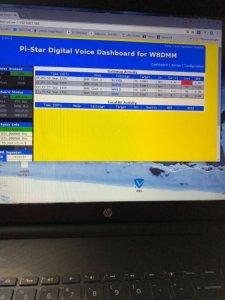For Sale - MMDVM JUMBOSPOT DMR DSTAR YFS P25 NXDN COMPLETE