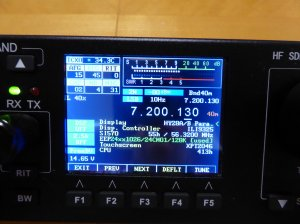 SOLD - Recent RS-918SSB McHF clone | QRZ Forums