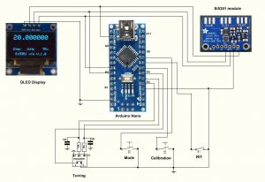 dds vfo transceiver | QRZ Forums