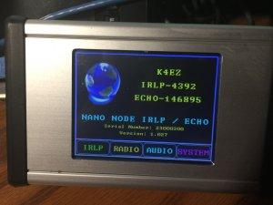 SOLD - MicroNode Nano Node for IRLP /Echolink   QRZ Forums