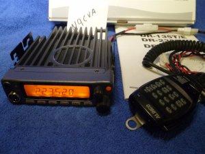 SOLD - Alinco DR-235TG 220MHZ mobile | QRZ Forums