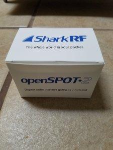 SOLD - SharkRF openSpot2 | QRZ Forums