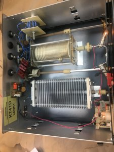 For Sale - Ten-Tec 2KW Antenna Tuner Switch Model 229 | QRZ Forums
