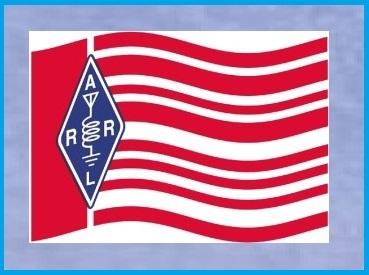 arrl flag waving blue background.jpg