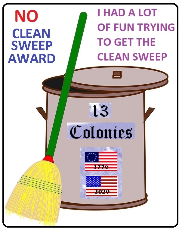 clean sweep  13 colonies.jpg