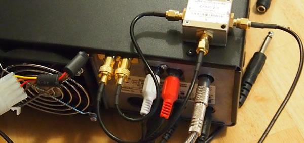 New Icom 7300 Panadapter Installation Videos Using DXPatrol And RTL