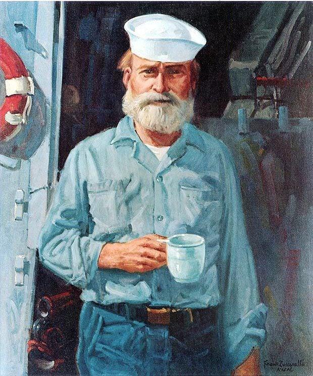OLD SALTY WID COFFEE CUP.jpg