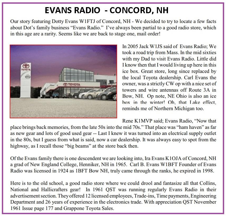 STORY OF EVANS RADIO.jpg