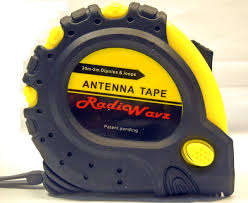 HF tape measure loop antenna review and giveaway | QRZ Forums
